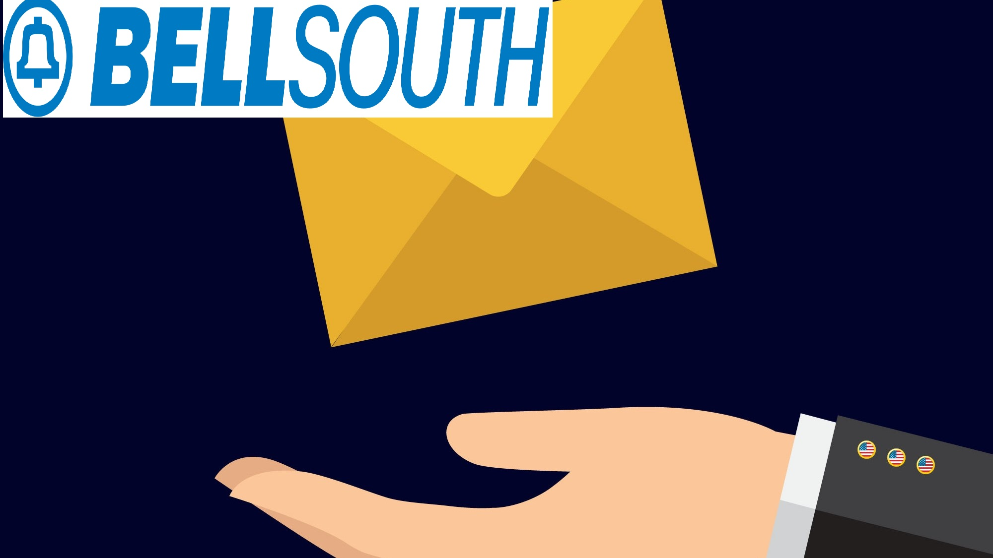 How To Resolve 'Not Able To Connect To Email Server' In Bellsouth Email?