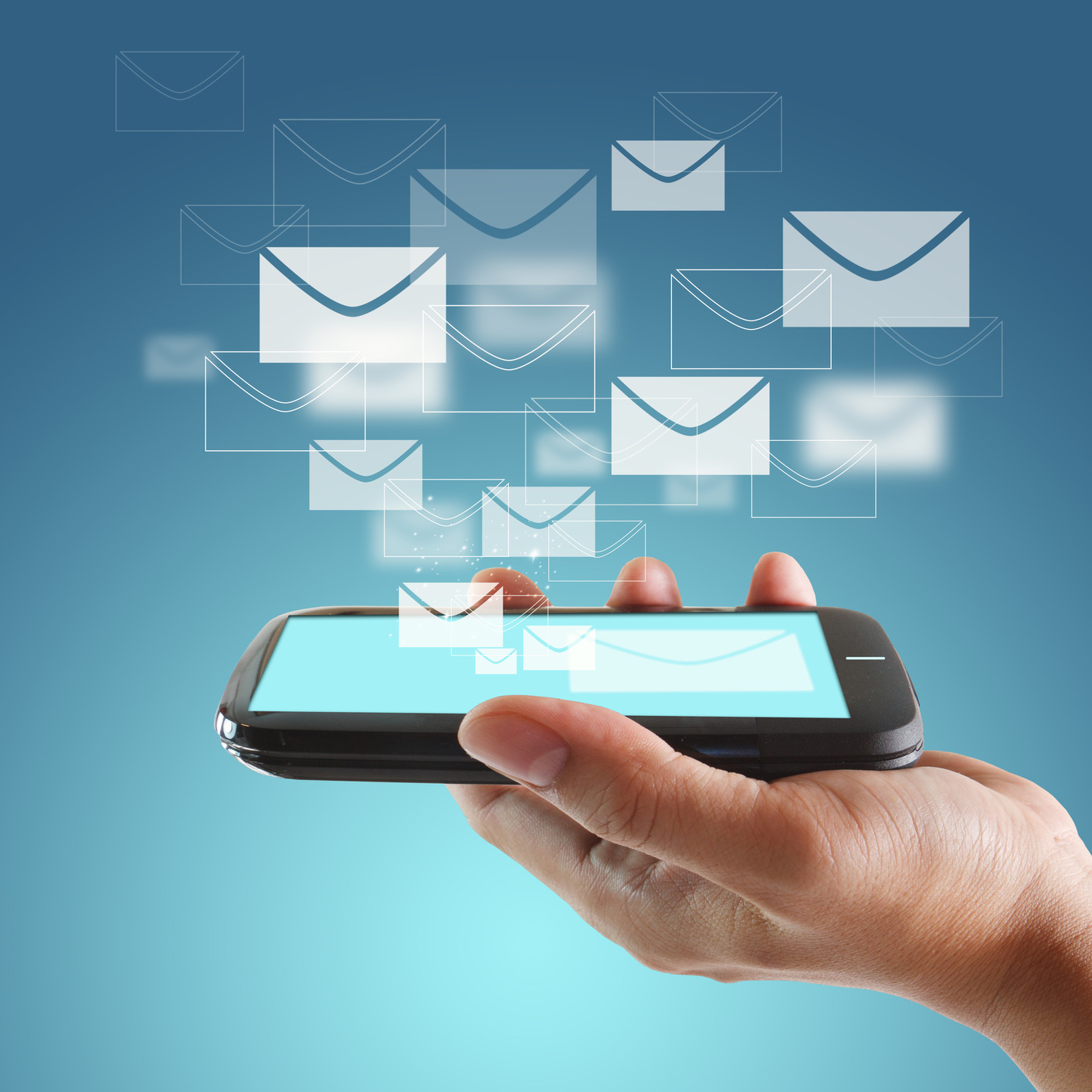 Why Emails Sent From iPhone Do Not Appear In Mail?